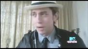 Jackson Ratbone funny moments.