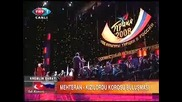 Ottoman Military Band And Red Russian Army Choir - Ceddin Deden