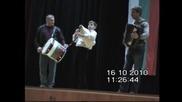 Един млад и талантлив гайдар на к - са Кехайов - Папанчева