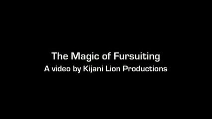 Магията на Fursuiting