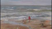 Картина за Подарък Морски Пейзаж от Ангелина Недин Онлайн Галерия