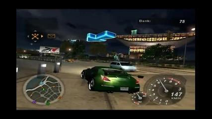 Need For Speed Underground 2 - Епизод 1
