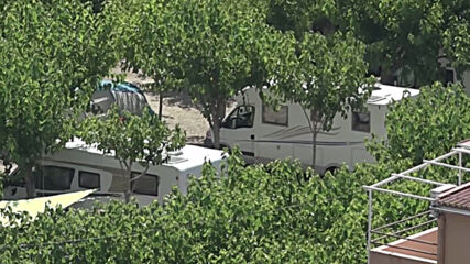 Spain: Campsite provides 'COVID-free' zone that allows visitors to go mask-free