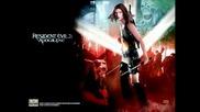Resident Evil Apocalypse Soundtrack 04 Lacuna Coil - Swamped