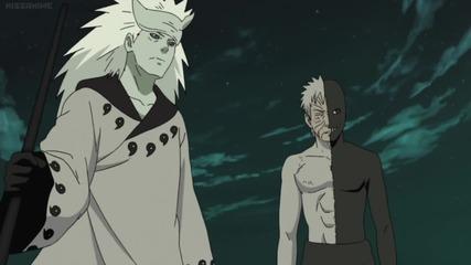 Naruto Shippuden 425