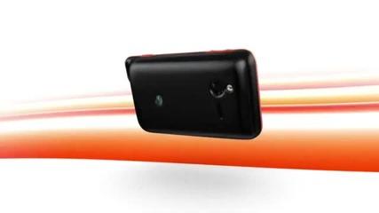 Xperia active - Смартфон за активният живот