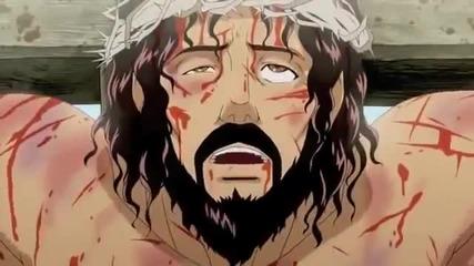 Jesus Christ Reigns Supreme! Christian Animated Cartoon