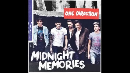 One Direction - Strong [ Midnight Memories 2013 ]