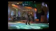 Ricky Martin - She Bangs Spanish