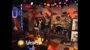Korn - Evolution - Live