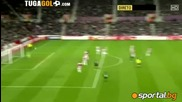 Сток Сити - Валенсия 0:1