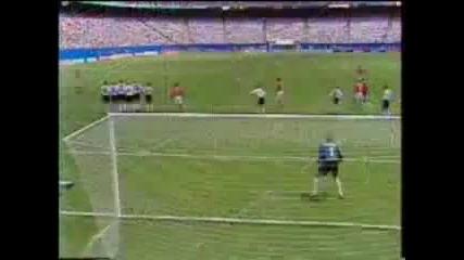 България 2 - 1 Германия Световното 1994