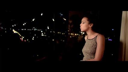Arlissa vs Nas - Hard To Love Somebody ( Official Video)