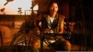 Carabao - Kam Nun Pu Yai Baan (Оfficial video)