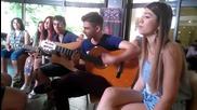 Претендентите за X Factor сезон 4 - кастингът във Варна