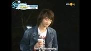 [ Eng Subs ] Shinee Hello Baby Ep12 5/5