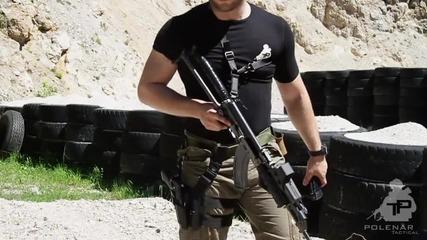 Ak-47 Тактики за презареждане