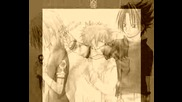 Beautifulgirls - Narutocouples -