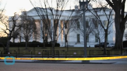 New Doubts Over Secret Service Crash