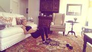 Fitness with Karol