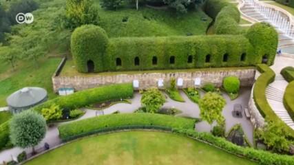 В градината на най-отровните растения