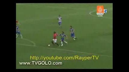 Манчестър Юнайтед - Еспаньол 1:0