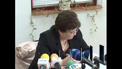 """""""Градска мобилност"""" отчита като успе новите правила за паркиране в София"""