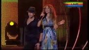 Alisiq & Sarit Hadad - Shtom me zabelejish