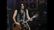 Kiss  -  I Love It Loud  (на живо 1992)