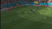 20.06.2014 Италия - Коста Рика 0:1 (световно първенство)