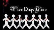 Three Days Grace - Riot « Превод »