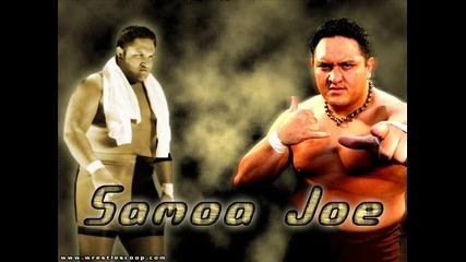 Коментара ти е важен ! • Hernandez vs Samoa Joe •