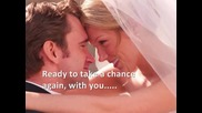 Barry Manilow - Ready To Take A Chance Again