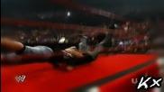 Randy Orton The Ultimate Centerpiece