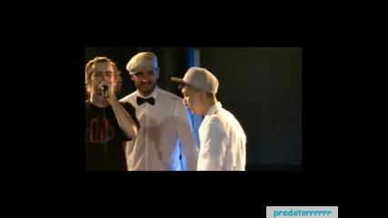 Българинът Александър Деянов (skiller) спечели Bscene Grand Beatbox Battle 2011