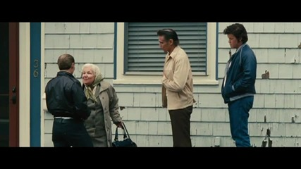 Johnny Depp, Dakota Johnson In 'Black Mass' Trailer 2