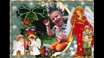 Весела Коледа-николай Скерлев и sladko_kote_22