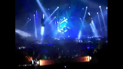Technoboy ~ Next Dimensional World ~ Qlimax  2008