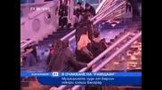 За Rammstein в България по телевизия