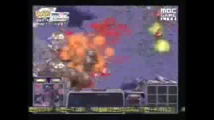 Starcraft - Най - Добри Моменти За 2005 Год.