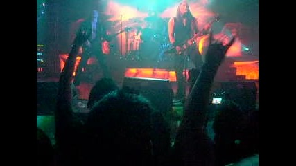 Gamma Ray - Rebellion in Dreamland - Part 1(21.02.2010)
