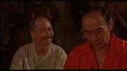 Бойният екшън Кикбоксьор (1989)