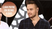 Liam Payne reveals why he found fatherhood difficult