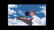 Наруто Шипуден Филмът 8 Боруто Част 2 ( Английски Субтитри)