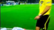 Симулацията на Кристиано срещу Милан (видео)