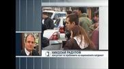 Коментар на Николай Радулов за заложническата криза в Сливен