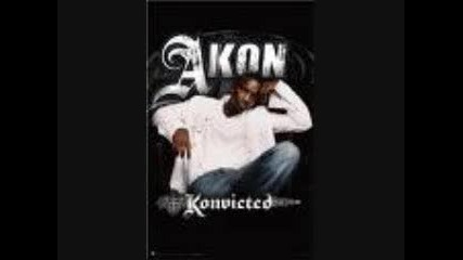 Akon Ft. Will I Am - Girlfriend (New 2009)