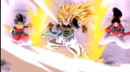 Dragon Ball Z Omniverse - Super Sayan 4 Broly!
