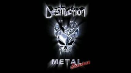 Destruction - Killers (iron Maiden Cover)