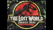 [drumstep] Bonkrooger - Welcome To Jurassic Park